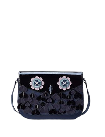 Kate Spade New York Zibbi Medium Flap Shoulder Bag