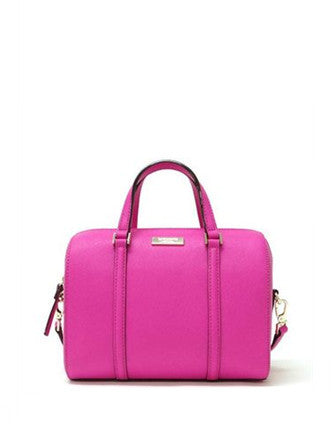 Kate Spade New York Grant Street Mini Cassie Satchel