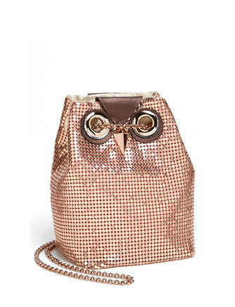 Kate Spade New York Evening Belle Night Owl Shoulder Bag