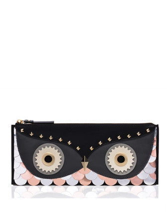 Kate Spade New York Wise Owl Clutch