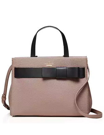 Kate Spade New York Poplar Street Shelley Bow Satchel