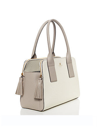 Kate Spade New York Southport Avenue Lydia Satchel