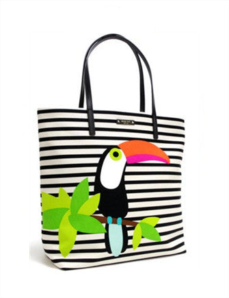 Kate Spade New York Montigo Avenue Bon Toucan Tote