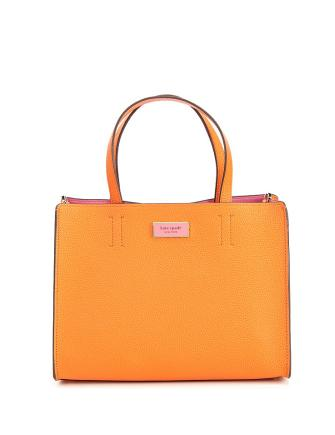 Kate Spade New York Sam Medium Satchel