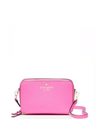 Kate Spade New York Cedar Street Carine Crossbody