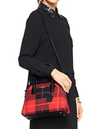 Kate Spade New York Cameron Street Plaid Maise Satchel