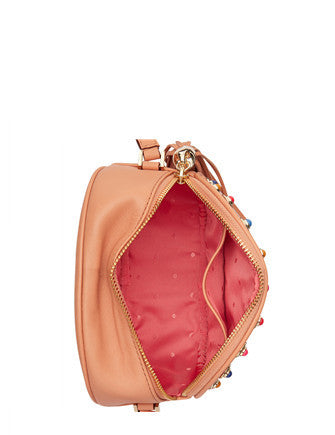 Kate Spade New York Devoe Street Tinley Crossbody