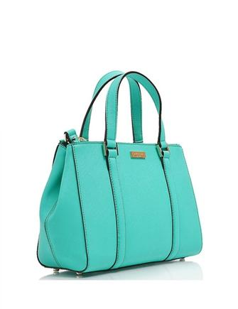 Kate Spade New York Newbury Lane Small Loden Satchel