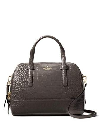 Kate Spade New York Riverside Street Exotic Small Felix Satchel