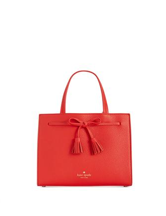 Kate Spade New York Hayes Street Small Isobel Satchel