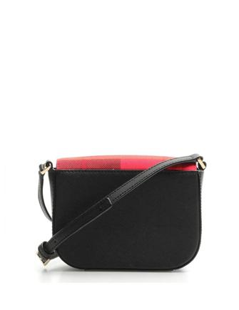 Kate Spade New York Newbury Lane Plaid Carsen Crossbody