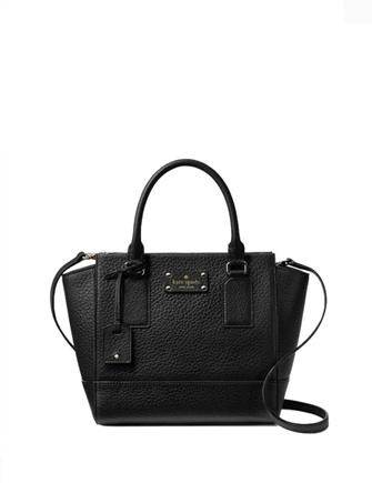 Kate Spade New York Bay Street Small Camryn Satchel