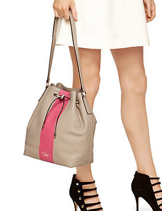 Kate Spade New York Bennett Street Seren Bucket Bag
