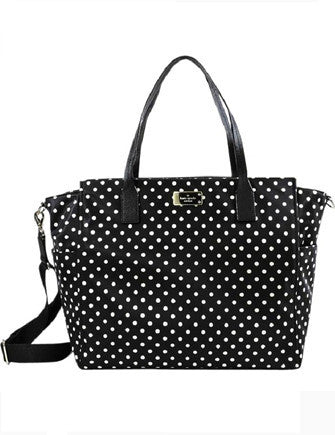 Kate Spade New York Blake Avenue Taden Baby Bag