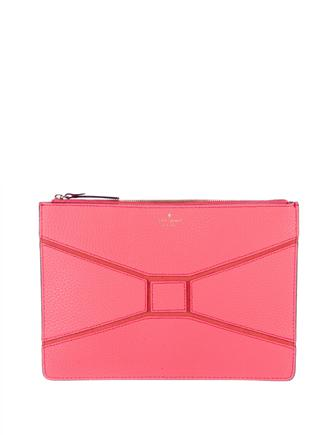 Kate Spade New York Bridge Place Gia Bow Clutch