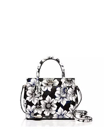 Kate Spade New York Cameron Street Floral Mini Candace Satchel