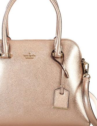 Kate Spade New York Cameron Street Maise Satchel