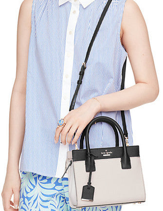 Kate Spade New York Cameron Street Mini Candace Satchel