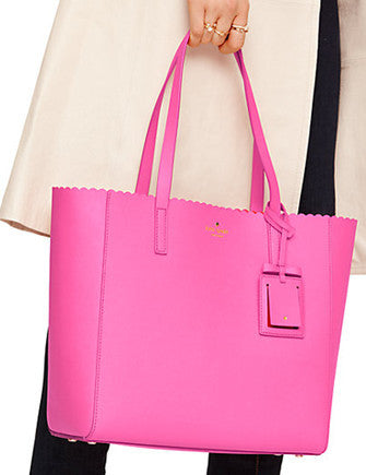 Kate Spade New York Cape Drive Hallie Tote