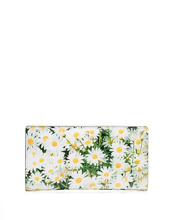 Kate Spade New York Cedar Street Daisy Stacy Wallet