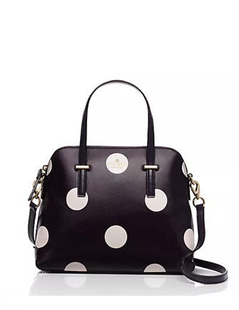 Kate Spade New York Cedar Street Dot Maise Satchel