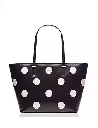 Kate Spade New York Cedar Street Dot Medium Harmony Tote
