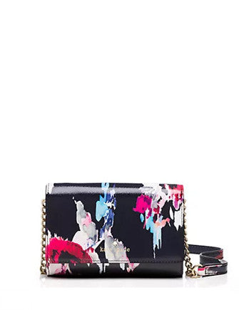 Kate Spade New York Cedar Street Hazy Floral Cami Crossbody