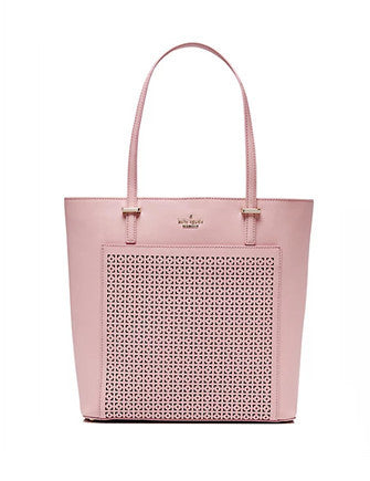 Kate Spade New York Cedar Street Perforated Tayler Tote