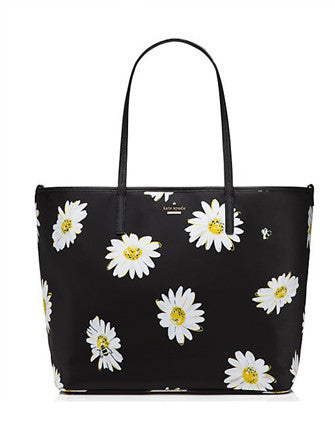 Kate Spade New York Classic Nylon Harmony Baby Bag