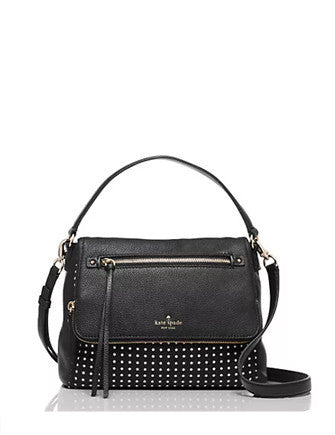 Kate Spade New York Cobble Hill Dot Small Toddy Satchel