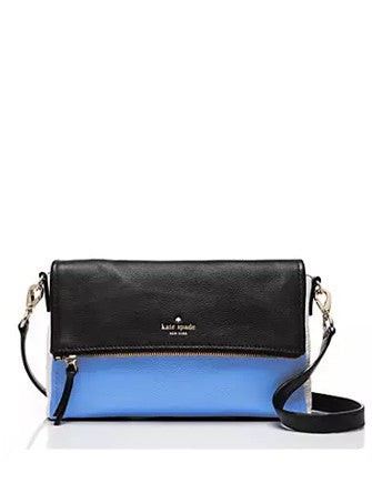 Kate Spade New York Cobble Hill Marsala Convertible Crossbody