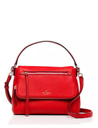 Kate Spade New York Cobble Hill Small Toddy Satchel