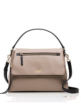 Kate Spade New York Cobble Hill Toddy Convertible Satchel