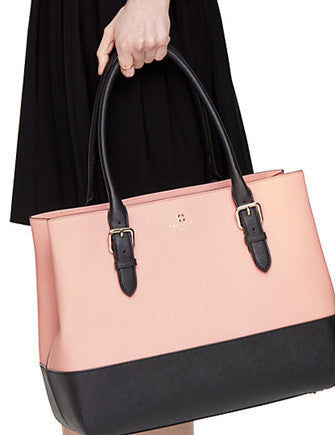 Kate Spade New York Cove Street Colorblock Airel Tote