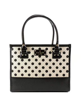 Kate Spade New York Belltown Quinn Dot Shoulder Bag