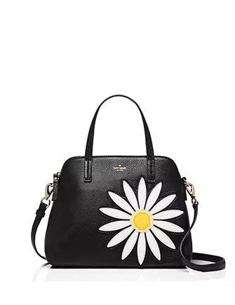 Kate Spade New York Down the Rabbit Hole Daisy Applique Maise