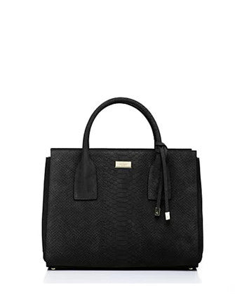 Kate Spade New York Elsie Street Exotic Meriwether Satchel