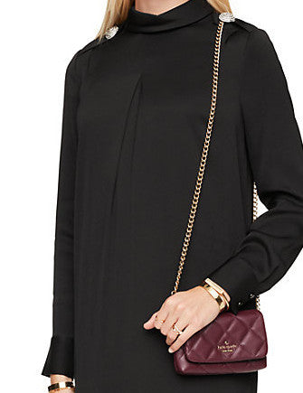 Kate Spade New York Emerson Place Emi Crossbody