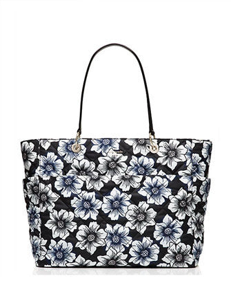 Kate Spade New York Emerson Place Nylon Pauline Baby Bag