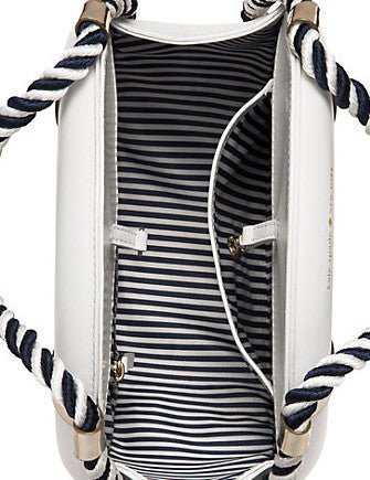 Kate Spade New York Expand Your Horizons 3D Life Preserver