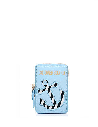 Kate Spade New York Expand Your Horizons Coin Purse