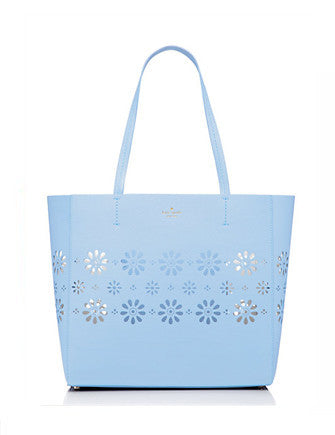 Kate Spade New York Faye Drive Hallie Floral Tote