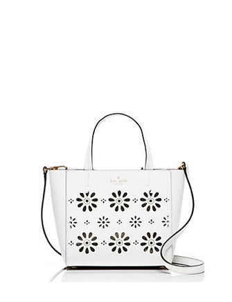 Kate Spade New York Faye Drive Small Hallie Crossbody