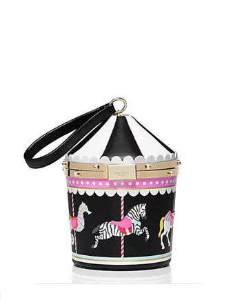 Kate Spade New York Flavor Of The Month Carousel Bag