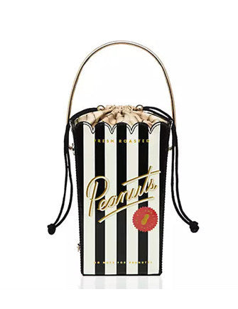 Kate Spade New York Flavor Of The Month Peanuts Bag