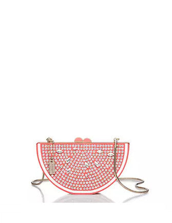Kate Spade New York Flights of Fancy Jeweled Grapefruit Slice