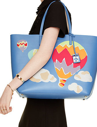 Kate Spade New York Get Carried Away Len Tote