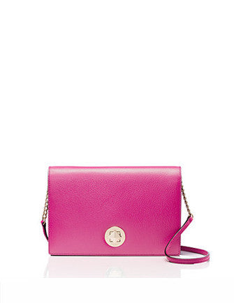Kate Spade New York Grand Street Calico Crossbody