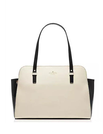 Kate Spade New York Grand Street Colorblock Lydia Shoulder Bag