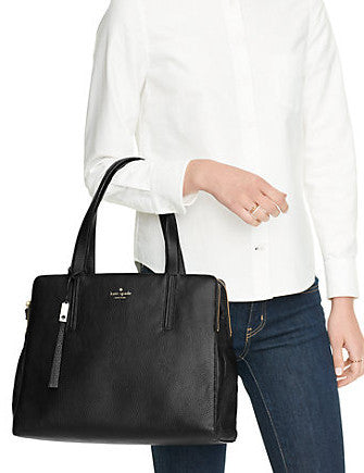 Kate Spade New York Grey Street Brennan Shoulder Bag